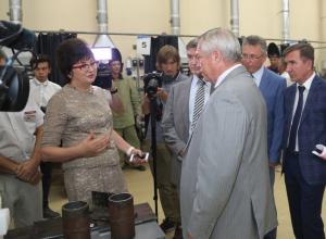 На базе ВИТИ НИЯУ МИФИ прошла экспертная губернаторская площадка