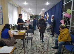 Волгодонск выбирает президента и территорию для будущего благоустройства