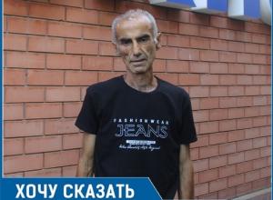 Проданный в рабство за 50 тысяч рублей волгодонец рассказал, как оказался в неволе