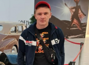 Без вести пропавшего 29-летнего Константина Ревнивцева разыскивают в Волгодонске