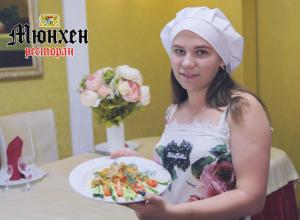 Для своего парня я готовлю лучше, - участница «Мисс Блокнот» Марина Байгулова