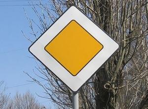 На выезде из Волгодонска «главная» дорога сменит направление