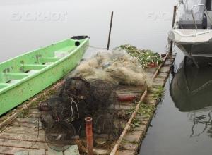 Сотрудники транспортной полиции Волгодонска поймали браконьера