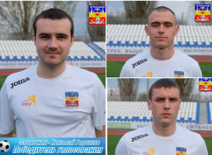 Болельщики определили лучших футболистов ФК «Волгодонск»