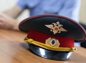 Волгодонские полицейские поборются за звание лучшего участкового России