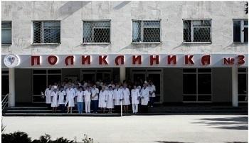 Эксперты оценили качество услуг в поликлиниках Волгодонска