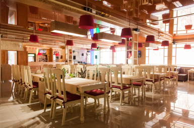 Ресторан «КозерогЪ»