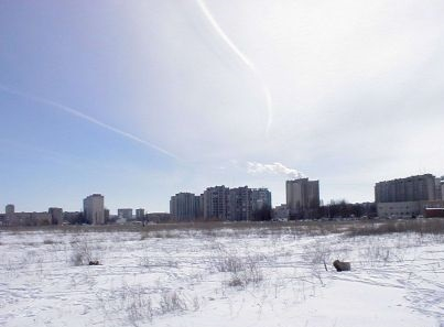 В Молодежном парке Волгодонска будет сокращена зона коммерческой застройки