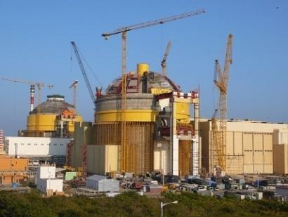 Из Волгодонска отгрузили оборудование для АЭС Индии и Бангладеш