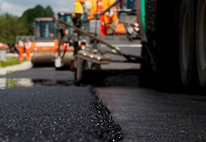 Движение транспорта на участке дороги Семикаракорск-Волгодонск-Константиновск-Тацинский закрыто из-за ремонта