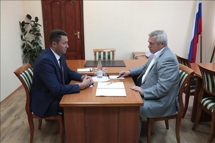 На проектирование водозабора в Цимлянске обещают направить более 52,5 миллионов рублей