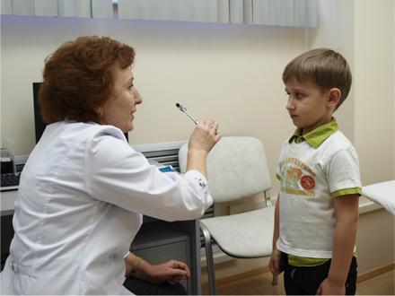 В Волгодонске детского хирурга приглашают на зарплату 6 055 рублей