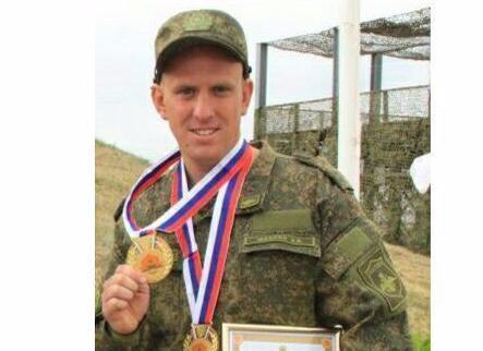 Танкист из Волгодонска представит Россию на международном конкурсе
