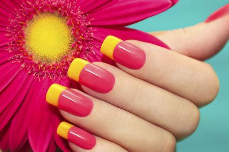 BeautyBlog: Красивая кожа, ухоженные пальчики и крепкие ногти — все об уходе за руками!