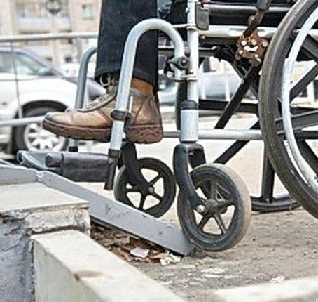 Детям-инвалидам Волгодонска создали «доступную среду»