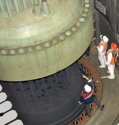 На Ростовской АЭС приступили к физическому пуску третьего энергоблока
