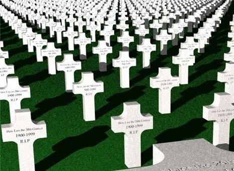 От чего умирают волгодонцы