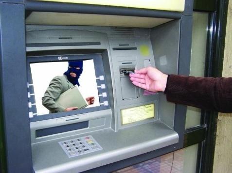В Волгодонске мужчина украл деньги с банковской карты у своего друга