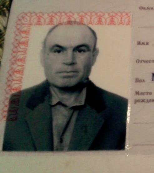 В Зимовниковском районе без вести пропал 56-летний Алексей Тарасенко