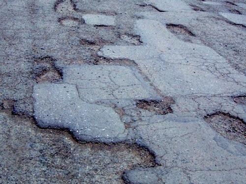 74 километра дорог в Волгодонском районе отремонтируют за 1,16 миллионов рублей