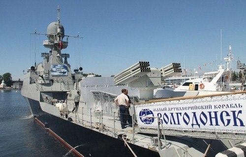 ВКаспийском море пройдут масштабные военные учения