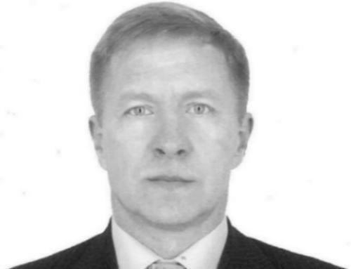 Ушел из жизни экс-депутат Цимлянского района Геннадий Зубов