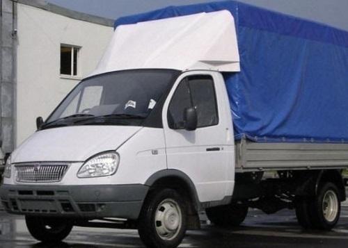 Житель Волгодонского района угнал «Газель» в соседнем хуторе
