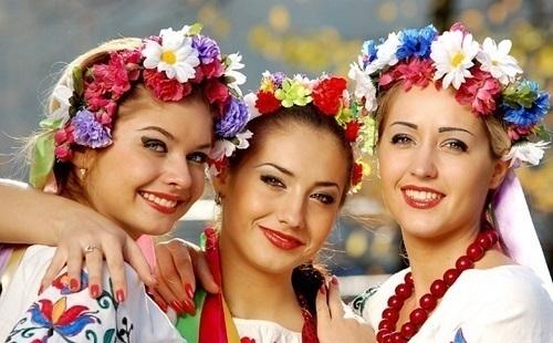 Женихи Волгодонска предпочитают украинок