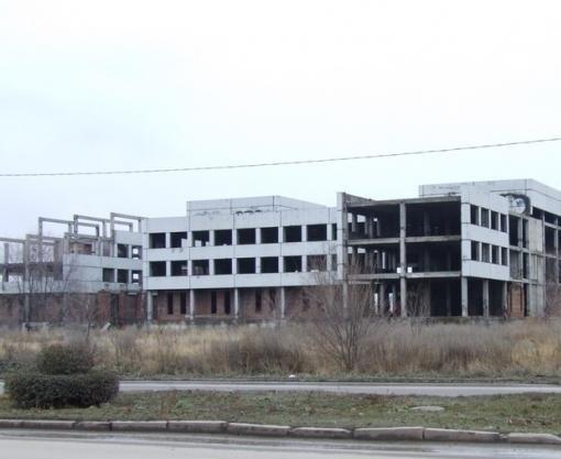На новую медсанчасть в Волгодонске нашлись недостающие 800 миллионов рублей