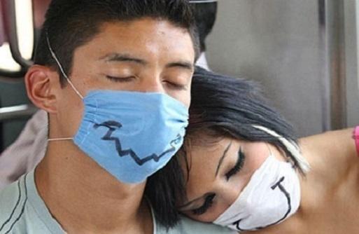 Как не заразиться свиным гриппом