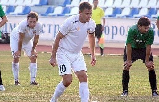ФК «Волгодонск» примет на своем поле «Батайск-2018»