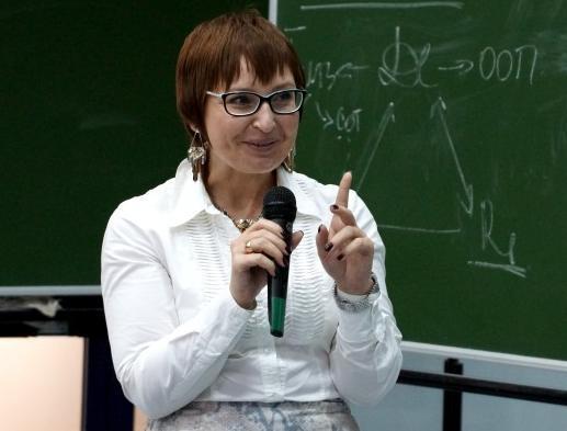 Ростовчанка возглавила управление образования Волгодонска