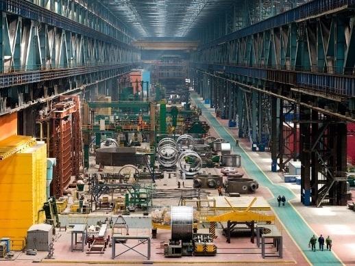 Волгодонский кластер атомного машиностроения готовится к скачку производства до 7,6 миллиарда рублей