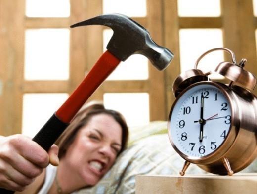 Почему  стало так тяжело вставать по утрам и что делать — читатель «Блокнота Волгодонска»
