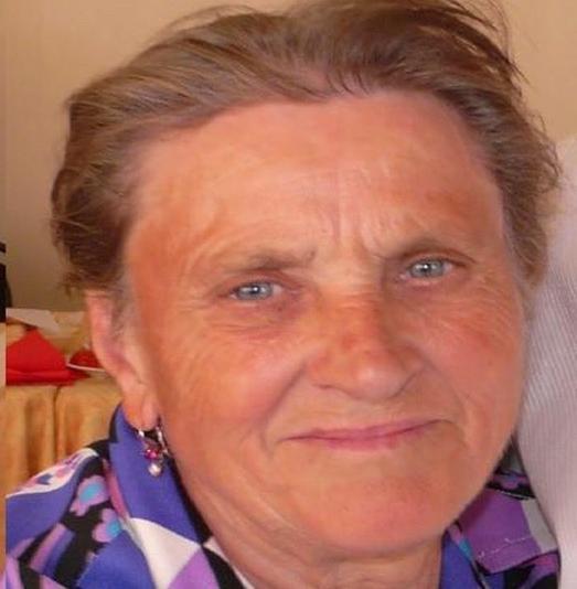 79-летнюю Валентину Беспёрстову разыскивают на Юго-Востоке Ростовской области