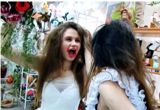 Она знает, как сыграть идеальную свадьбу в Волгодонске