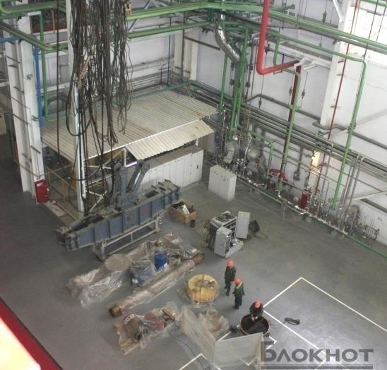 Первый энергоблок Ростовской АЭС до сих пор не включили