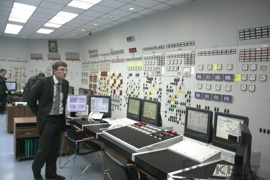 Первый блок РоАЭС включили в сеть