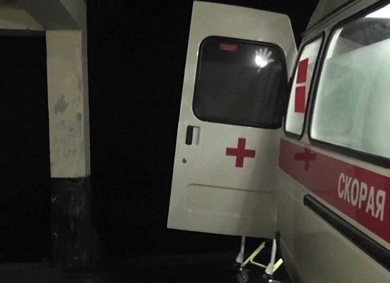 83-летний волгодонец ночью выпал из окна