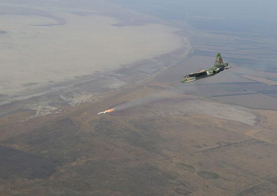 Звук «взрыва» в Волгодонске может быть связан с военными учениями на Кубани