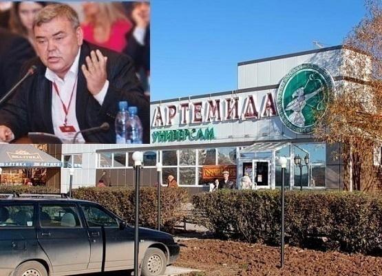 Сделка по продаже «Артемиды» должна была произойти через день после смерти Александра Смольянинова, - источник