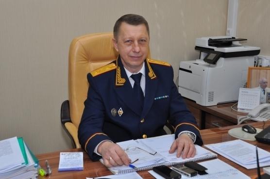 Заместитель руководителя СК Дона проведет прием граждан в Волгодонске