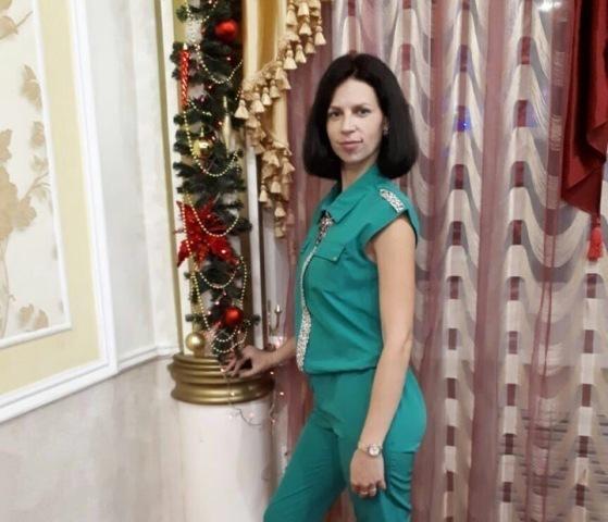 34-летняя Татьяна Альбрехт хочет принять участие в конкурсе «Миссис Блокнот-2018»