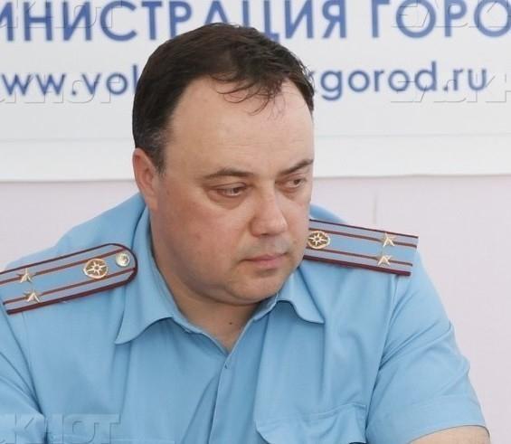 Экс-сотрудник МЧС Волгодонска пойдет под суд завзятку