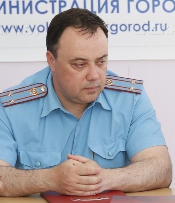 ВВолгодонске экс-сотрудника МЧС подозревали вовзяточничестве
