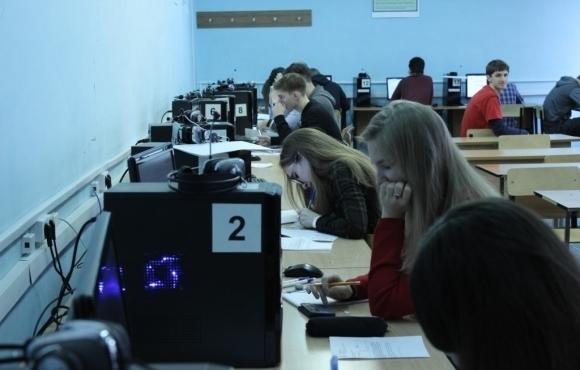 Более 200 школьников приняли участие в олимпиаде «Росатом» по физике в ВИТИ НИЯУ МИФИ