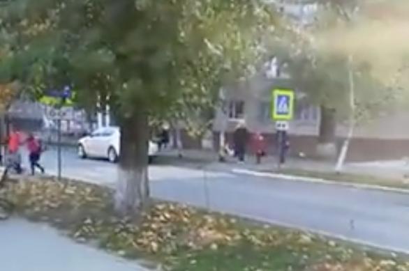 Волгодонец требует установки лежачих полицейских по улице 50 лет СССР