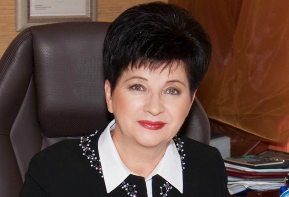 Валентина Руденко выдвинута кандидатом от Волгодонска на выборы в Донской парламент от партии «ЕДИНАЯ РОССИЯ»