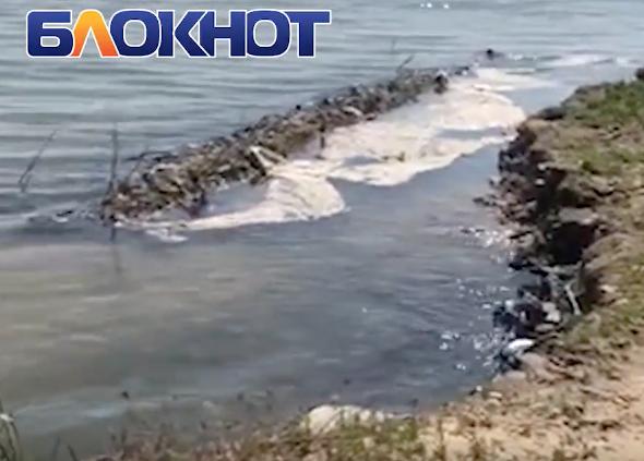 Мужчина утонул в районе городского пляжа в Цимлянске 43