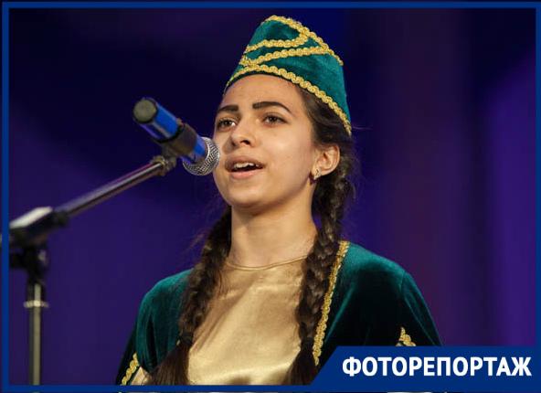 В Волгодонске отметили скорбную дату в истории армянского народа